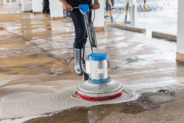 entreprise nettoyage standard normandie